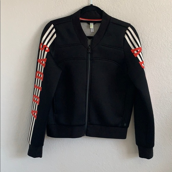 adidas Jackets & Blazers - Adidas Neo jacket black medium